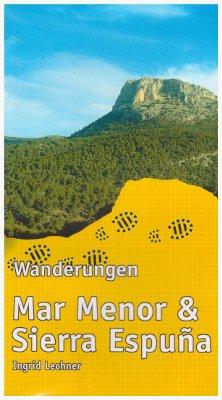9788489111202: Wanderungen Mar Menor Und Sierra Espuña