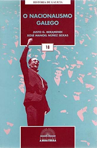 9788489138643: O nacionalismo galego
