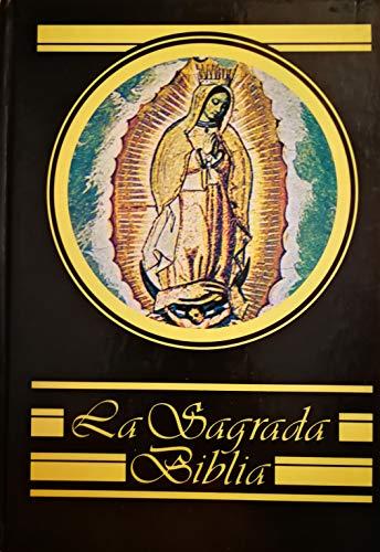 9788489140110: La sagrada biblia