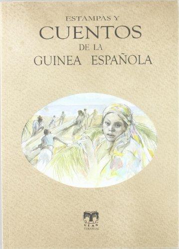 9788489142343: Cuentos de la Guinea española (Cuentos de Ultramar)