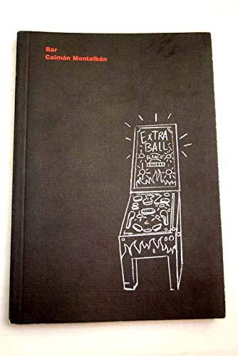 9788489156036: Bar (Los Libros del cuervo) (Spanish Edition)