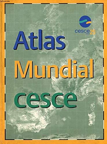 9788489162914: Atlas mundial [Dec 01, 1997] unknown