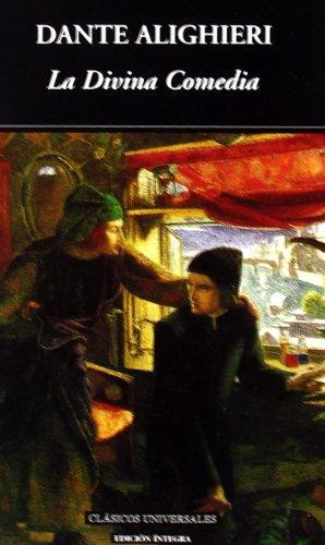 La Divina Comedia / The Divine Comedy: Dante Alighieri