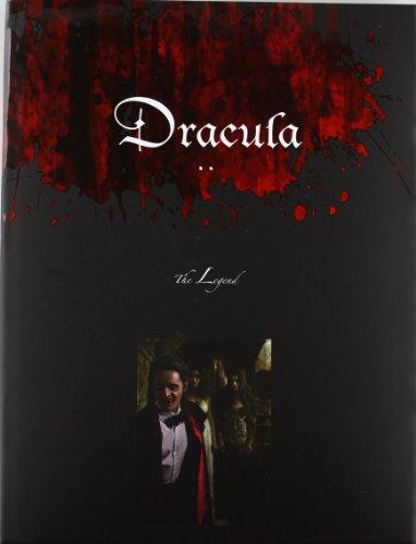 9788489183506: DRACULA, THE LEGEND