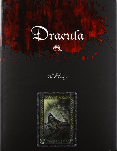 9788489183513: DRACULA, THE HISTORY