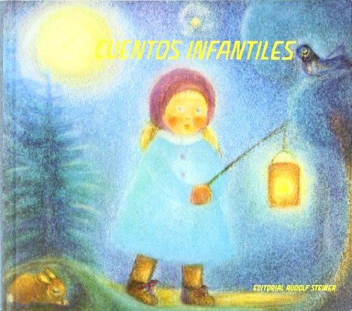 9788489197381: CUENTOS INFANTILES (Spanish Edition)