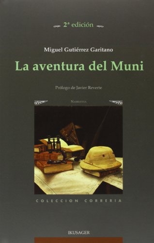 9788489213227: La aventura del Muni