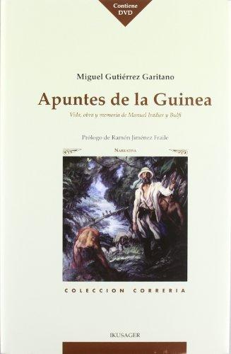 9788489213234: APUNTES DE LA GUINEA