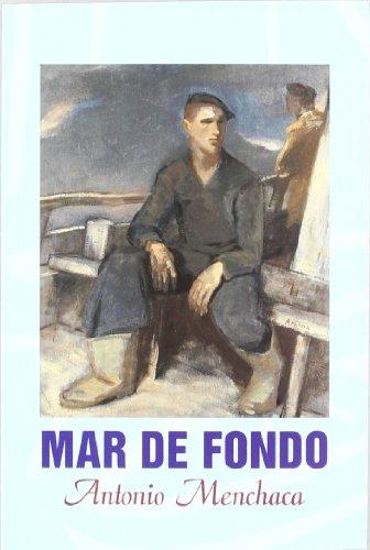 9788489234055: Mar De Fondo