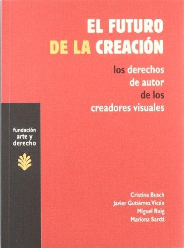 9788489239357: El Futuro de La Creacion (Spanish Edition)