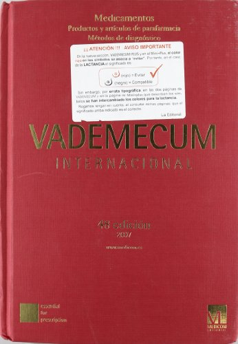 9788489327283: VADEMECUM 2007