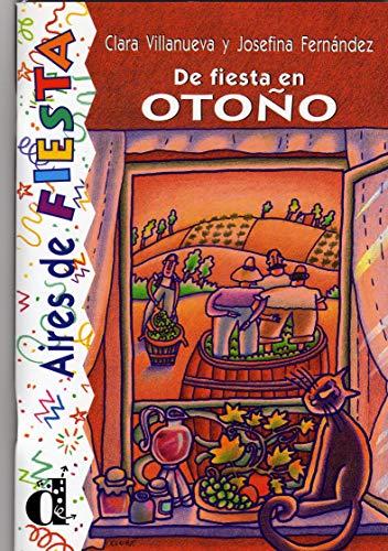 9788489344051: De fiesta en Otoño
