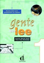 9788489344341: Gente Que Lee (Spanish Edition)