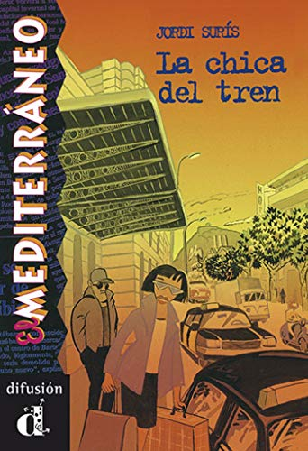 9788489344723: La Chica Del Tren: Venga a Leer: Coleccion De Lecturas Graduadas (Spanish Edition)