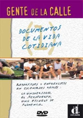 9788489344815: Gente de la calle 1. Gu�a did�ctica: Guia Didactica 1 (Ele - Texto Espa�ol)