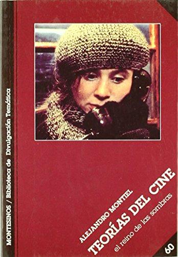 9788489354913: Teorias del Cine - N0 60 - Reino de Las Sombras (Spanish Edition)
