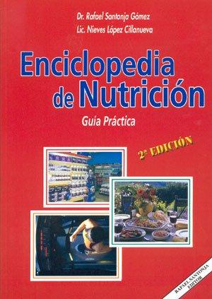9788489355071: ENCICLOPEDIA DE LA NUTRICION: GUIA PRACTICA