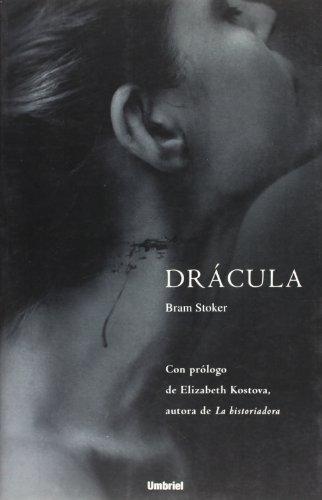 9788489367029: Drácula (Umbriel narrativa)