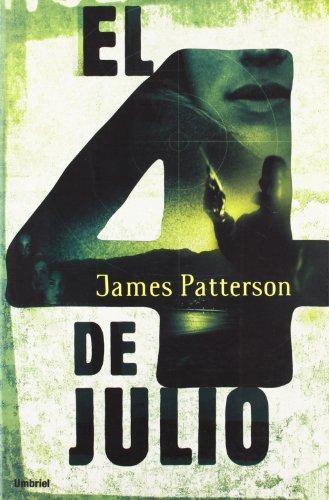 9788489367043: El Cuatro De Julio / 4th of July (The Women's Murder Club) (Spanish Edition)