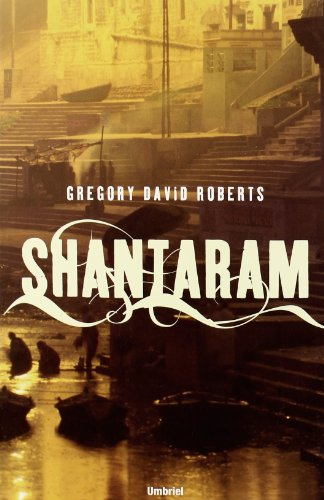 9788489367111: Shantaram (Umbriel narrativa)