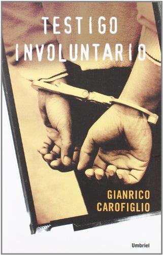 9788489367227: Testigo involuntario (Umbriel thriller)