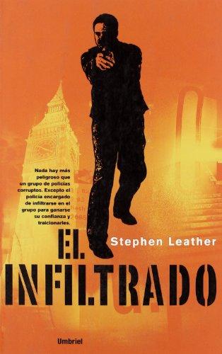9788489367289: El infiltrado (Umbriel thriller)