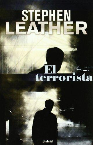 9788489367449: El terrorista (Umbriel thriller)