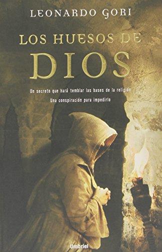 9788489367494: Huesos de Dios (Spanish Edition)
