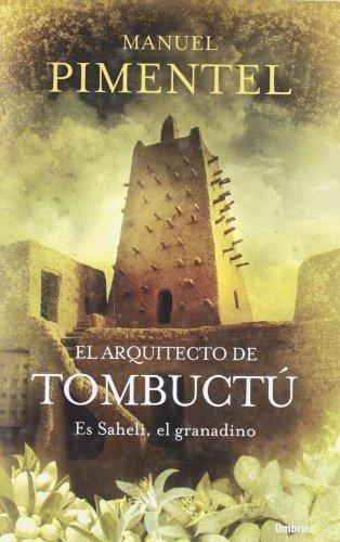 9788489367500: ARQUITECTO DE TOMBUCTU EL TD
