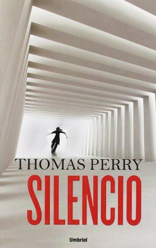 9788489367661: Silencio (Umbriel thriller)