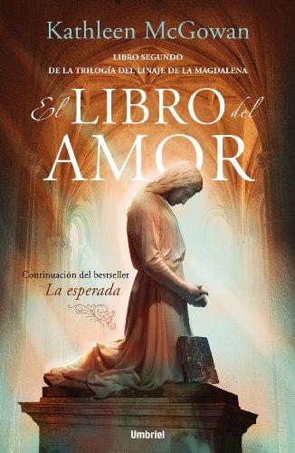 9788489367722: El libro del amor (Umbriel narrativa)