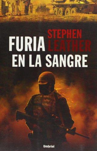 9788489367777: Furia en la sangre (Spanish Edition)