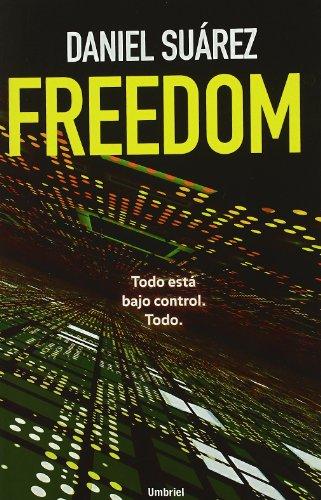 9788489367982: Freedom (Spanish Edition)