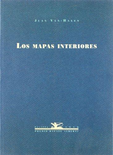 LOS MAPAS INTERIORES: JUAN VAN-HALEN