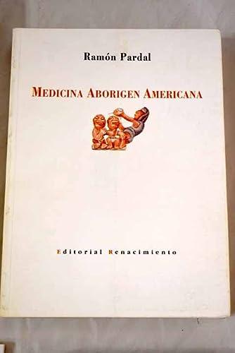 9788489371453: Medicina Aborigen Americana. Ed (Facsímiles)
