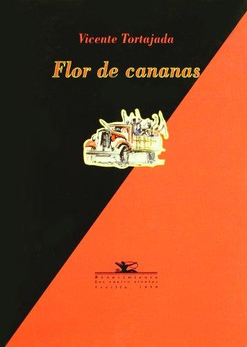 9788489371644: Flor de cananas