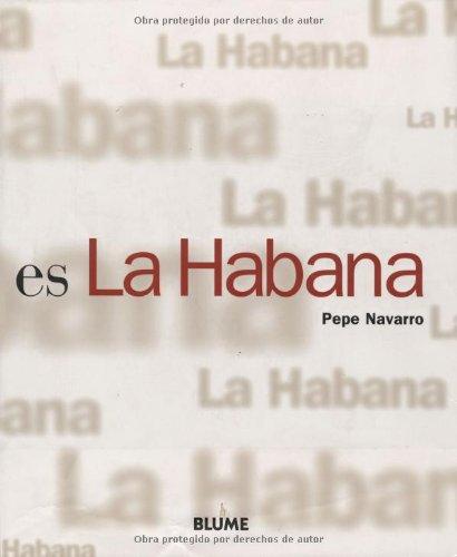 es La Habana: Navarro, Pepe