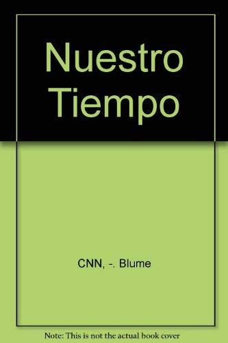 9788489396104: Nuestro Tiempo Gran Enciclopedia Ilustrada Del Siglo Xx