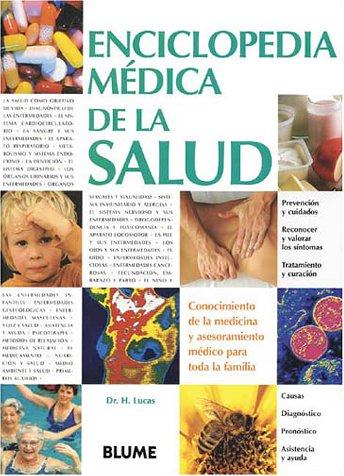 9788489396111: Enciclopedia Medica de la Salud: Conocimiento de la Medicina y Asesoramiento Medico Para Toda la Familia / Medical Encyclopedia of Health (Spanish Edition)
