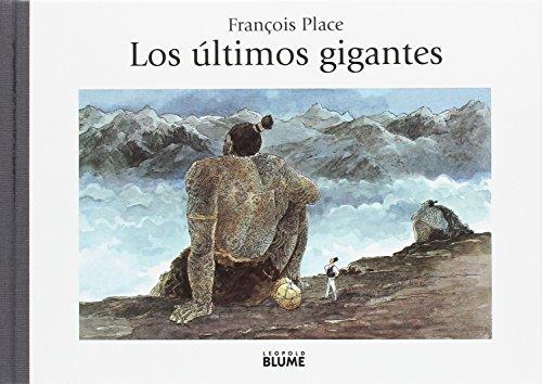 9788489396500: Los últimos gigantes