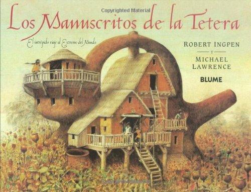 9788489396739: Los Manuscritos de La Tetera: el Intrepido Viaje Al Extremo del Mundo