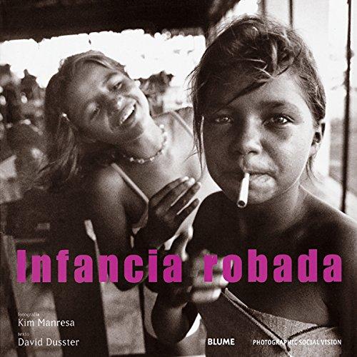 9788489396814: Infancia robada (Spanish Edition)
