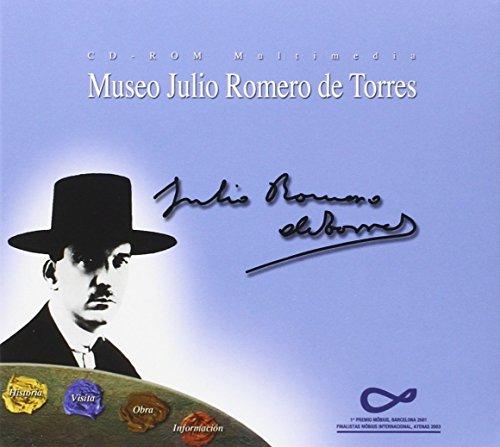 Museo Julio Romero de Torres: Punto Reklamo Konstruktor