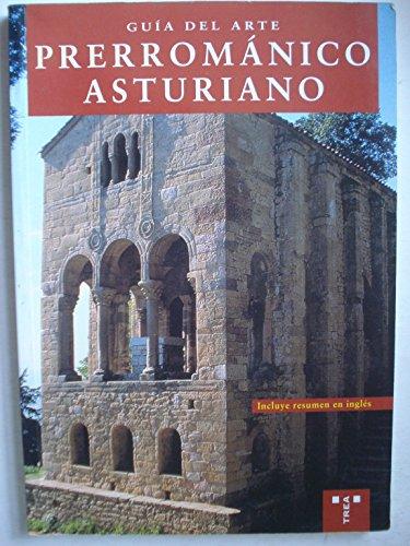 Prerromanico Asturiano, Guia Del Arte: n/a