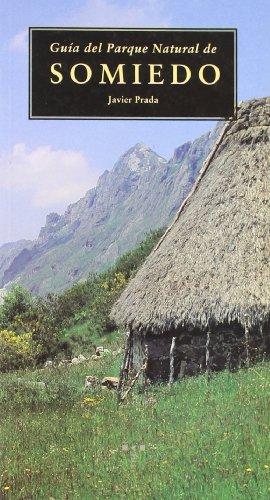 9788489427372: Guia del parque natural de somiedo
