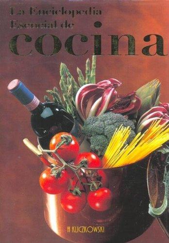 Enciclopedia esencial de cocina, la: Aa.Vv