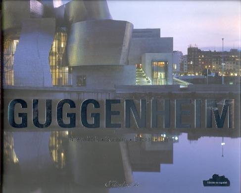 9788489439528: Guggenheim (español)