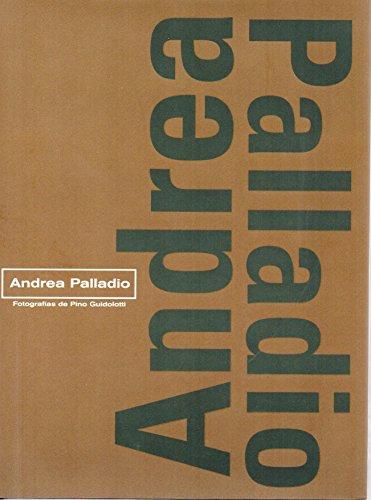 ANDREA PALLADIO: Asensio, Paco (editor)