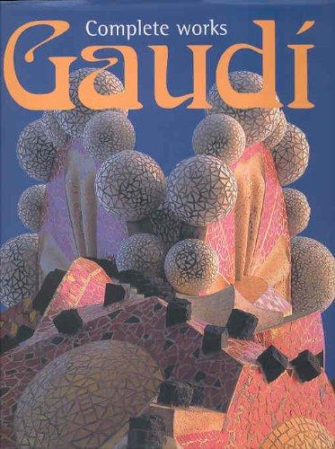 9788489439917: Antonio Gaudi: Complete Works
