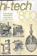 9788489439924: Hi-tech '800: maquinas / machines / macchine / maschinen